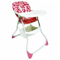 Cocolatte baby high chair