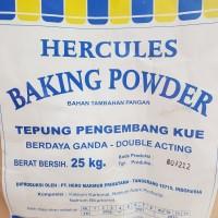 hercules baking powder 100gr