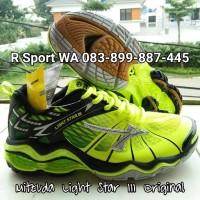 Jual Sepatu Voli Mitzuda - Beli Harga Terbaik  2528953a8e