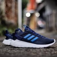 Harga adidas questar ride cwo sepatu sport casual ori komponen | Pembandingharga.com
