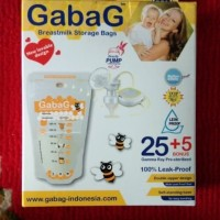 Gabag Kantong ASIP 30pcs 180ml