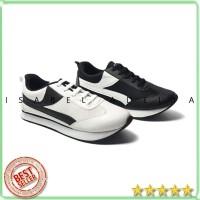 HANA sepatu sneakers wanita sepatu wanita murah sneakers original