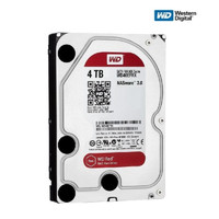 WDC RED 4 TB WD40EFRX SATA 3.5 NAS INTERNAL HDD