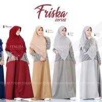 Friska Dress by Fenuza
