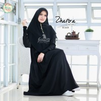 Zhafira Dress by Fenuza