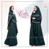 Keisha Dress by Fenuza