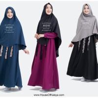 Aliza Dress by Kaisya