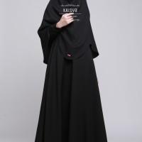 Hilya Dress by Kaisya
