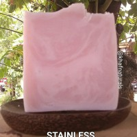 StainLESS~Vegan Friendly Laundry Soap Stick Anti Noda Alami SLS FREE