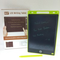 LCD Writing LCD Drawing 8.5inch Tablet Papan Tulis Gambar 8.5