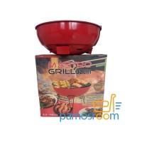 Maspion Mastro Grill Uk.32cm / Alat Panggang Non Stick Uk.32cm
