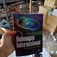 HUBUNGAN INTERNASIONAL perspektif dan tema