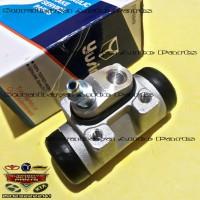 Master Rem Belakang Wheel Cylinder Kia Carnival Double Piston Trajet