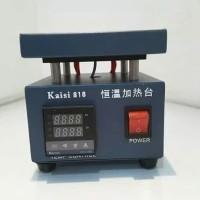HEATING Plate Kaisi K818 For Chipset Original