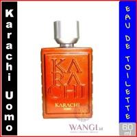KARACHI UOMO 60ML : BROWN PARFUM ORIGINAL UNTUK PRIA MURAH BERKUALITAS