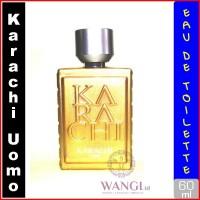 KARACHI UOMO 60ML : GOLD PARFUM ORIGINAL UNTUK PRIA MURAH BERKUALITAS