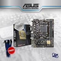 Harga motherboard asus a68hm k fm2 amd a68 ddr3 | antitipu.com
