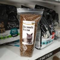 Makanan Kucing DORMEOS FELINE ADULT REPACK 1 KG