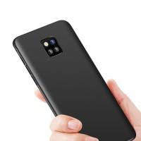 Premium Softcase Rubber Slim Case Cover Casing Huawei Mate 20 Pro 20 X