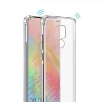 Imak Anti Break Softcase Case Cover Huawei Mate 20 / 20 X / 20 Pro