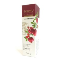 SARIAYU ECONATURE NUTREAGE Face Cleanser 140 ml