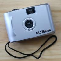 Kamera Analog Toycam Olymbus C-200