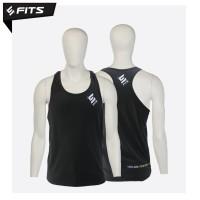 Singlet Gym Fitness FITS