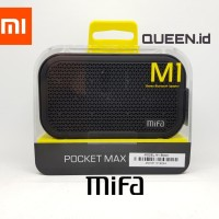 Harga xiaomi mifa m1 bluetooth speaker xiaomi bluetooth | antitipu.com