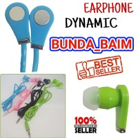 HEADSET BEATS 1702 DYNAMIC / HANDSFREE BEAT MONSTER / EARPHONE