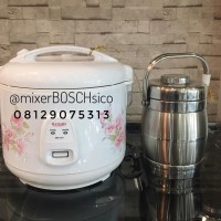 RICE COOKER SICO