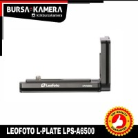 LEOFOTO L-PLATE LPS-A6500 FOR SONY