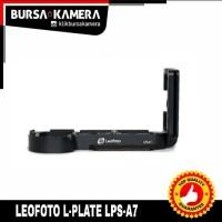 LEOFOTO L-PLATE LPS-A7 FOR SONY ALPHA 7