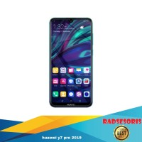 tempered glass huawei y7 pro 2019