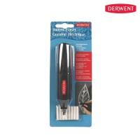 Penghapus Elektrik - DERWENT Battery Operated Eraser