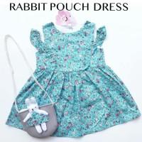 Baju Bayi Perempuan Dress bayi
