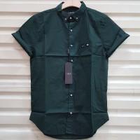 Harga kemeja polos lengan pendek baju formal | Pembandingharga.com