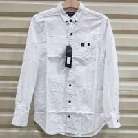 Harga kemeja polos lengan panjang baju casual | Pembandingharga.com