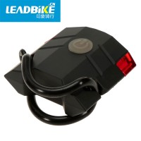 Taillight 5-LED Taillight Bicycle Rear Lamp Red 7 Light Modes C2C9