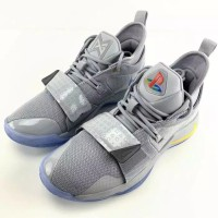 80b60dc0b1d Sepatu Paul George PG 2.5 Playstation Wolf Grey Perfect Kick Original
