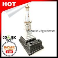 Miniatur Tugu Jogja & Tempat Pena T19