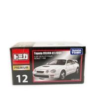 Tomica Premium 12 Toyota Celica GT-Four Takara Tomy