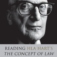 Reading HLA Hart's The Concept of Law