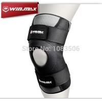 adfa48f9fc06b WINMAX Neoprene Elastic Open Patella Adjustable Basketball Kneepad