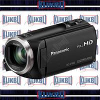 Panasonic Full HD Camcorder HC-v180 50x Optical Zoom 10Mp