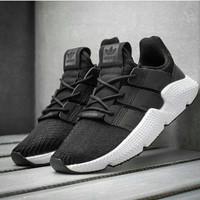 f1d10bd266930 Sepatu Adidas Climacool Prophere Black White