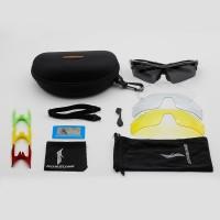 62d4dc137c2f Cycling Glasses Polarized Myopia Frame Photochromic Bike Outdoor