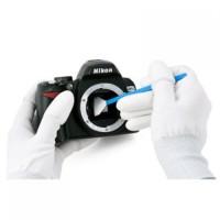 pembersih sensor kamera - ccd - cmos sensor 6pcs - cleaning sensor