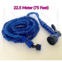 Magic X Hose 22.5 meter / 75 Feet / Selang Air Taman