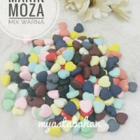 Moza mix 250 gram Love