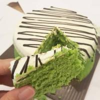 Harga Japanese Cheese Cake Breadtalk Hargano.com